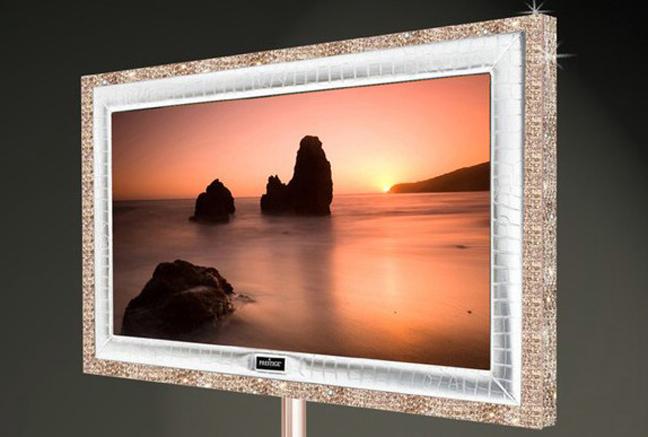 Ακριβότερη τηλεόραση