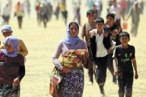 Κλίντον: Γενοκτονία σε βάρος των Γεζίντι