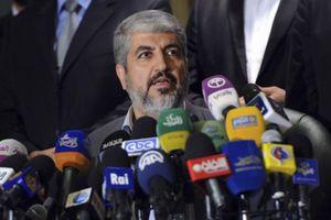 Σκοτώθηκε σημαντικό στέλεχος της Χαμάς