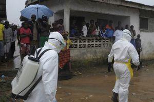 Φυλακή για όποιον δίνει καταφύγιο σε θύμα του Έμπολα!