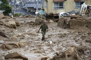 Αυξάνεται ο αριθμός των νεκρών στη Χιροσίμα