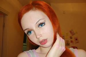 Η 16χρονη που έχει γίνει Barbie