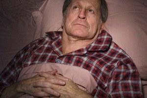 Για ποιο λόγο οι ηλικιωμένοι δεν κοιμούνται πολύ