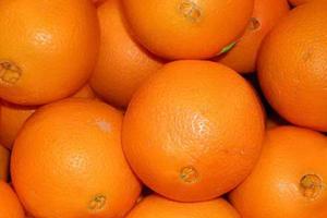 Δεσμεύτηκαν 17,5 τόνοι πορτοκαλιών