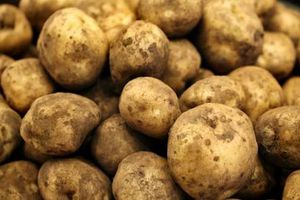 Οι πολλές πατάτες αυξάνουν τον κίνδυνο υπέρτασης