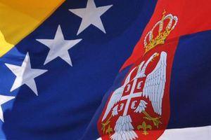Αντιτρομοκρατική συνεργασία Βοσνίας – Σερβίας