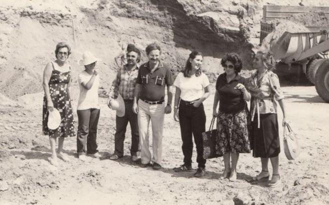 Το «ταξίδι» των ανασκαφών στην Αμφίπολη