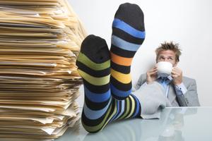 Γιατί είναι σημαντικά τα συχνά διαλείμματα από τη δουλειά