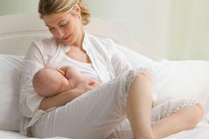Ο θηλασμός για τουλάχιστον ένα εξάμηνο μειώνει τον κίνδυνο διαβήτη