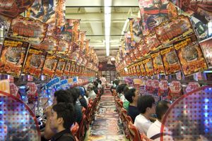 Εξαρτημένοι από τζόγο και ίντερνετ οι Ιάπωνες