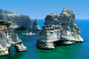 Έξι ελληνικά νησιά που ξεχωρίζουν!