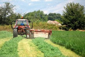 Κατατέθηκε το νομοσχέδιο για την αναβάθμιση και τον εκσυγχρονισμό του αγροτικού τομέα