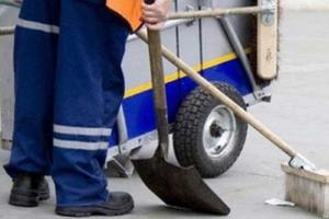 Η καθαριότητα του δήμου Θερμαϊκού σε ιδιωτική εταιρεία