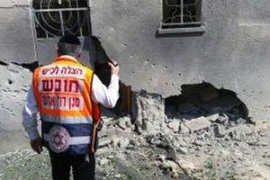 Οβίδα όλμου έπεσε στο νότιο Ισραήλ