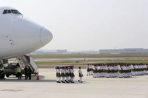 Ημέρα εθνικού πένθους για τα θύματα της πτήσης ΜΗ17 στη Μαλαισία