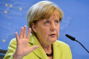 Μέρκελ: Έδωσαν θάρρος στους άλλους πολίτες