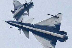 Νέες εικονικές αερομαχίες στο Αιγαίο