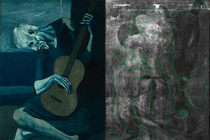 Τέσσερις πίνακες ζωγραφικής και τα... μυστικά τους