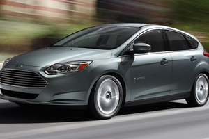 Η Ford ετοιμάζει νέο υβριδικό μοντέλο