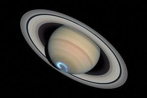 Oι δακτύλιοι του Κρόνου είναι πολύ νεώτεροι απ' ότι πιστεύαμε