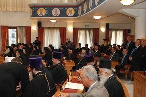 Στήριξη της Εκκλησίας της Ελλάδος στο αντιρατσιστικό νομοσχέδιο