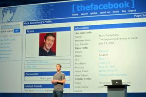 Έτσι ήταν το Facebook όταν ξεκίνησε να λειτουργεί