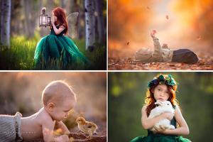 Παιδιά στη φύση