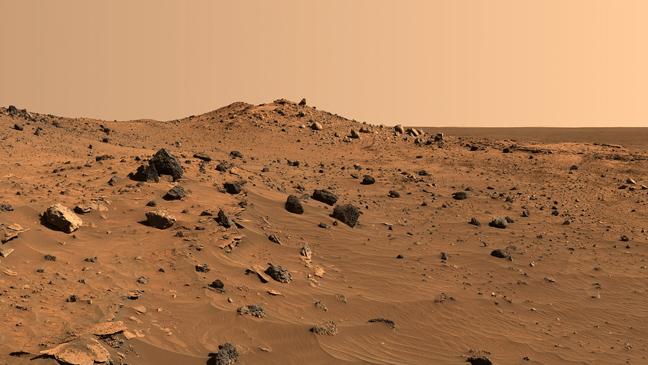 Ο Άρης μπορεί να είναι η πηγή της ζωής στη Γη