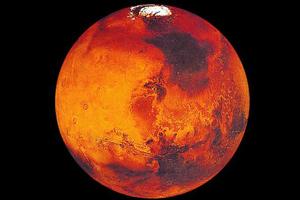 Τι δεν ξέρουμε για τον πλανήτη Άρη