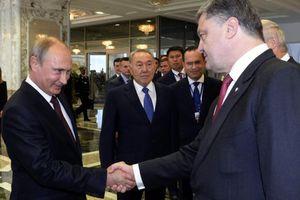 Πούτιν και Ποροσένκο τα είπαν για το ζήτημα των εκατέρωθεν κρατουμένων