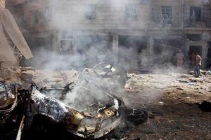 Τουλάχιστον 30 Κούρδοι σκοτώθηκαν σε διπλή επίθεση αυτοκτονίας στη Συρία