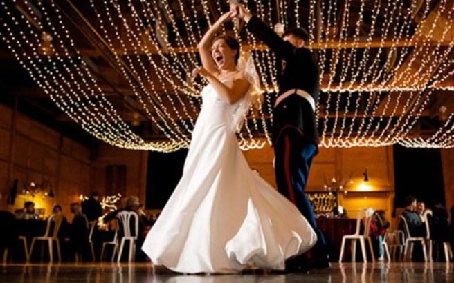 Τα πιο δημοφιλή τραγούδια για γάμο