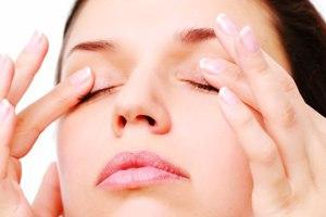 Εξαφανίστε την κούραση από τα μάτια σας
