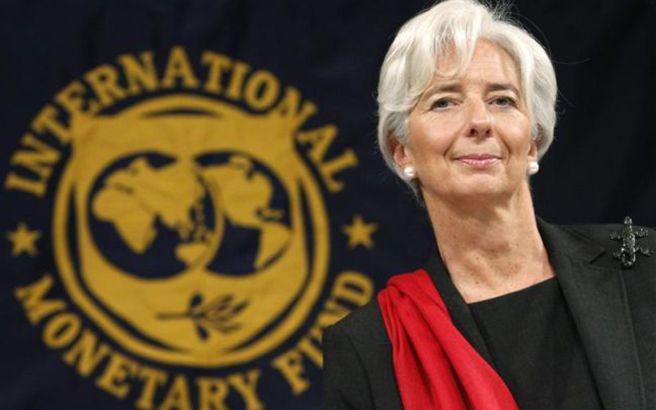 Έτοιμη να προτείνει συμβιβαστική λύση στους Ευρωπαίους για την Ελλάδα η Λαγκάρντ