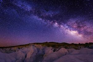 Ουράνια τόξα αστεριών