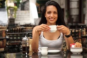 Καφεΐνη με μέτρο
