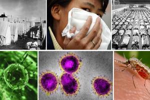 Οι πιο λοιμώδεις νόσοι της Ιστορίας