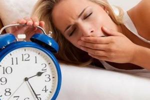 Η έλλειψη ύπνου συνδέεται με παχυσαρκία και διαβήτη