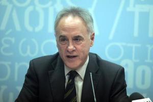 Ερώτηση του Νίκου Τσούκαλη για προσλήψεις στη ΝΕΡΙΤ