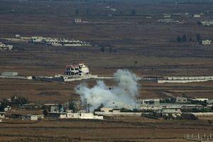 Κόντρα ΗΠΑ και Ευρωπαϊκής Ένωσης για την αναγνώριση της κυριαρχίας του Ισραήλ στα Υψίπεδα του Γκολάν