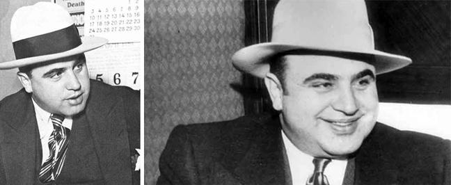 Al «Scarface» Capone