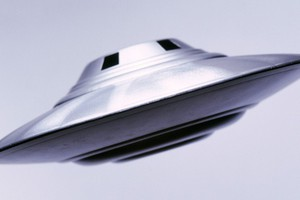 Αναφορές για UFO στη Σκύρο