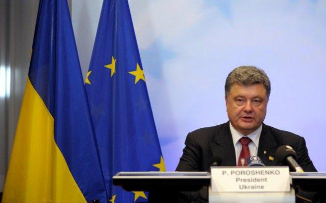 Επιτάχυνση μεταρρυθμίσεων ζητούν από την Ουκρανία Γαλλία-Γερμανία