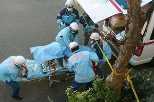 Έντεκα νεκροί μετά από πτώση λεωφορείου σε χαντάκι στην Κίνα