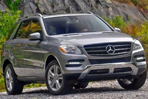 Μετονομάζει την off-road γκάμα της η Mercedes