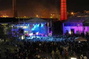 Σεπτέμβριος γεμάτος μουσική στο Γκάζι