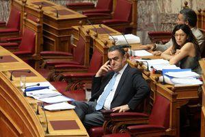 Υπερψηφίστηκε επί της αρχής το αντιρατσιστικό νομοσχέδιο