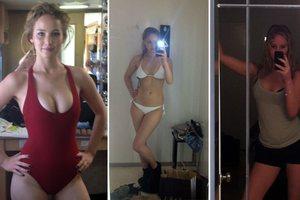 Apple και το FBI ερευνούν την δημοσίευση γυμνών φωτογραφιών διασήμων