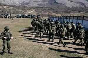 Η Εσθονία θέλει μόνιμες βάσεις του ΝΑΤΟ στο έδαφός της
