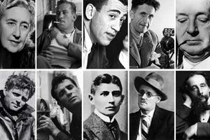 Οι εκκεντρικές πρωινές δουλειές δέκα διάσημων συγγραφέων